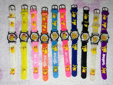 Kids 3D Character Watches - Pokemon(1pc)