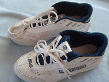 SHAQ / DUNKMAN ATHLETIC SNEAKERS - US MENS 5.5 - LIGHTED SHAQ ON SIDE - #34