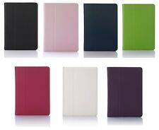 Leather Stand Case for Asus Transformer Pad TF700 TF700T with Screen Protector