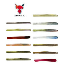 "JACKALL CROSS TAIL SHAD 4"" (8 PACK) choose colors"