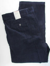 NWT Tommy Hilfiger  Classic Fit Dark Navy Blue Corduroy Pants Assorted