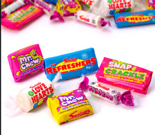 Swizzels Matlow Mini Sweet Mix Mixed Sweets Love Hearts Refreshers 200g - 3kg