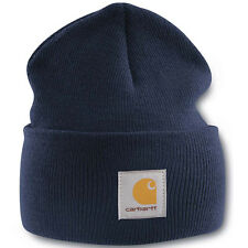 Carhartt Acrylic Winter Beanie Watch Hat