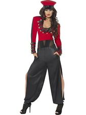 Sexy Adult Pop Starlet / Cheryl Cole Ladies Fancy Dress Costume Party Outfit