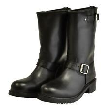 Oxford 2013 APACHE CRUISER WATERPROOF MOTORCYCLE MOTORBIKE BOOTS
