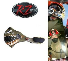 RZ Face Mask Dust Safety Breathe Easy SPITFIRE ADULT Mens Womens Mans Guys Women