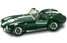 ROAD LEGENDS 92058B 92058G 92058R SHELBY COBRA 427 S/C diecast sports cars 1:18