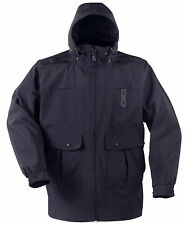 PROPPER F547775 PROPPER Defender Gamma Long Rain Duty Jacket with Drop Tail