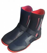 Sola Power 5mm Round Toe Wetsuit Boot