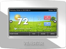 Venstar T5900 WiFi Programmable Touchscreen Thermostat With Humidity
