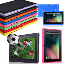 7''Dual Core 2 Camera HDMI Tablet PC Android 4.3 Capacitive Screen Wifi MID