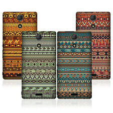HEAD CASE DESIGNS AMERINDIAN PATTERN SNAP-ON BACK CASE COVER FOR SONY XPERIA ZR