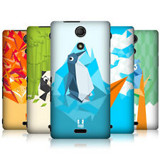 HEAD CASE DESIGNS ORIGAMI CASE COVER FOR SONY XPERIA ZR