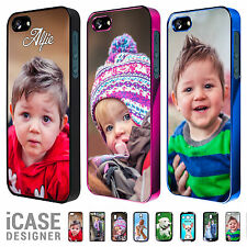 Personalised Custom Printed Case Cover for iPhone, Galaxy, HTC, Blackberry...