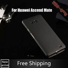 High Quality Hard Back Matte Case Cover Protective Shell For Huawei Ascend Mate
