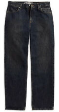 Mens Harley Davidson New Classic Relaxed Fit Straight Leg Jeans, 99029-10VM