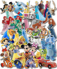 Disney Figurines - Resin Cake Topper Decoration Sugarcraft Characters