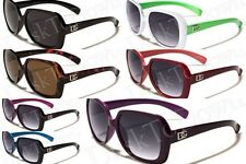 New Kids Children DG Eyewear Fashion Sunglasses Girls 4-10 Black, Purple, Red 61