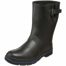 Kenneth Cole Reaction Men's TROPICAL STORM Rain Boots Pull On