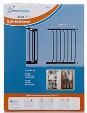 **DREAMBABY STANDARD SAFETY GATE EXTENSION 54CM**