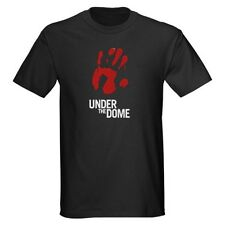 T-shirt Maglietta ENG0779 under the dome bloody hand 2 tshirt