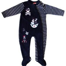 New Stylish Soft Fluffy Baby Boys Kids Onesie Jumpsuit Winter Wear