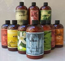 Wen Cleansing Conditioner Shampoo Choose  any 16oz w/pump by Chaz Dean Hair Care