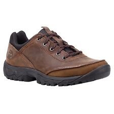 Men's Timberland Earthkeepers Crawley Oxford City Shoe Brown 7821A