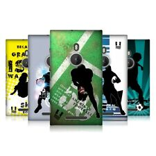 HEAD CASE DESIGNS EXTREME SPORTS COLLECTION 1 CASE COVER FOR NOKIA LUMIA 925