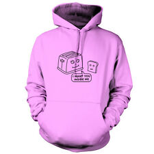 Toast I Want You Inside Of Me - Unisex Hoodie - 9 Colours - Funny - Present