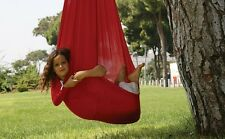 Therapy Swing Cuddle Hammock Autism ADHD Aspergers Sensory Kids Outdoor Indoor