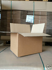 "Cheap Strong Double Walled Removal House Moving Cardboard Boxes 17""x13""x12"" 24HR"