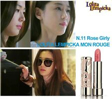 Jun ji hyun LOLITA LEMPICKA MON ROUGE Lipstick You Who Came From the Stars