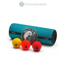 Fitter First - Travel Roller Acupressure Complete Kit Portable