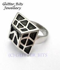 HOBBIT LORD OF THE RINGS THORIN DWARVEN RING AN UNEXPECTED JOURNEY LOTR KING