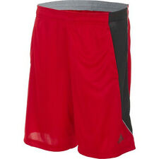 Adidas Men's Clima Nitro 2 Shorts Red/Black Sizes M, XLg and 2XLg  NWT