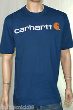 Carhartt Blue graphic tee msrp $29.99 here for $16.99 free shipping USA