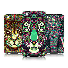 HEAD CASE DESIGNS ANIMAL FACES SERIES 2 CASE FOR APPLE iPOD TOUCH 4G 4TH GEN