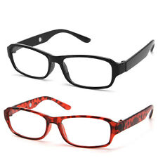 Comfy Reading Glasses Presbyopia Black Brown New 1.0 1.5 2.0 2.5 3.0 Diopter