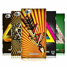 HEAD CASE DESIGNS PENROSE CASE COVER FOR SONY XPERIA M C1905 C1904
