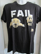 Hot Topic: The Muppets Statler and Waldorf Fail T-Shirt