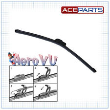 1x Genuine ACP Aero VU Window Windscreen Wiper Blade - Select Size