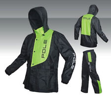 New Motorcycle riding clothes Casual rain pants suit  rain pants Raincoat