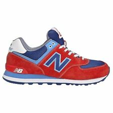 New Balance ML574YCR - Mens Yacht Club 574
