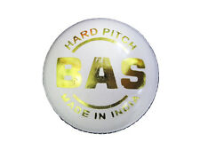 BAS Ball Hard Pitch 156G Alum Tanned Leather