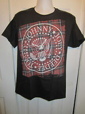 Hot Topic:  Ramones Johnny Mando T-Shirt