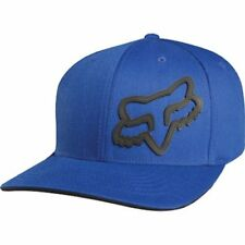 Fox Racing Youth Boys Signature Curved Bill Cotton Flexfit Motocross Hat