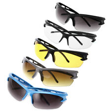 Motocycle UV Protective Goggles Cycling Riding Running Sports Sunglasses