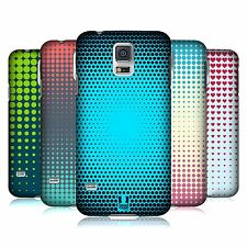 HEAD CASE DESIGNS HALFTONES CASE COVER FOR SAMSUNG GALAXY S5