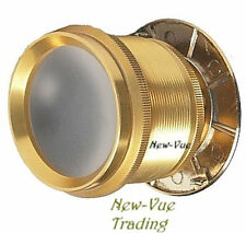 Wide Angle  Peephole Door Viewer Metal Door Scope
